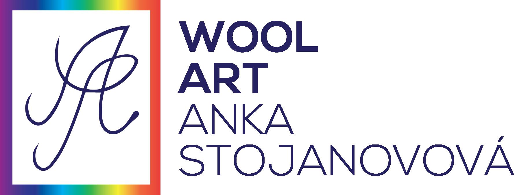WOOL ART – Anka Stojanovová