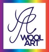 WOOL ART - Anka Stojanovová